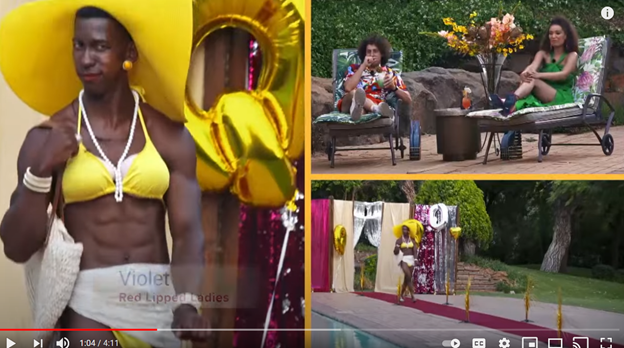 Bachelorette South Africa - Qiniso Van Damme - S/Caps - Media - Vids - NO Discussion - *Sleuthing Spoilers* - Page 2 Pictu103