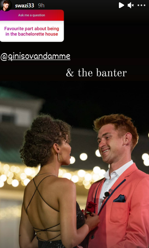 Bachelorette South Africa - Qiniso Van Damme - Media SM - Discussion - *Sleuthing Spoilers* - Page 14 Pictu141