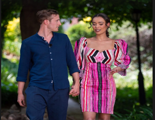 Bachelorette South Africa - Qiniso Van Damme - S/Caps - Media - Vids - NO Discussion - *Sleuthing Spoilers* - Page 2 Pictu175