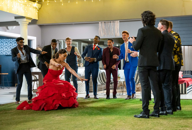 Bachelorette South Africa - Qiniso Van Damme - Contestants - NO Discussion - *Sleuthing Spoilers* - Page 2 Pictu246