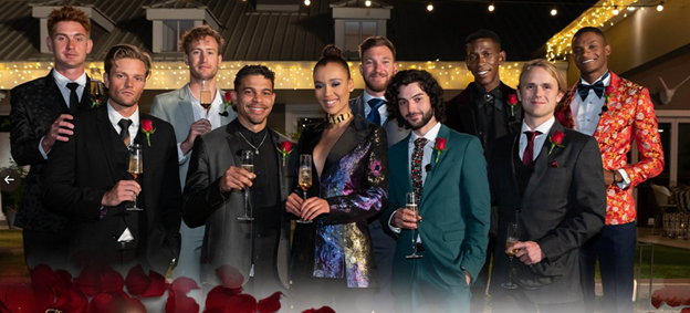 Bachelorette South Africa - Qiniso Van Damme - Contestants - NO Discussion - *Sleuthing Spoilers* - Page 2 Pictu265