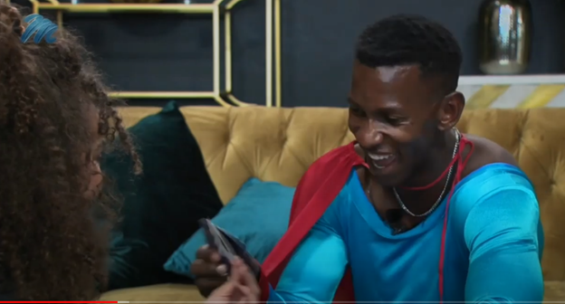 Bachelorette South Africa - Qiniso Van Damme - S/Caps - Media - Vids - NO Discussion - *Sleuthing Spoilers* - Page 3 Pictu295