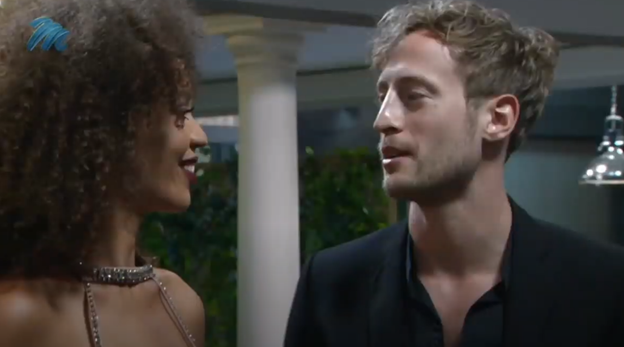 Bachelorette South Africa - Qiniso Van Damme - S/Caps - Media - Vids - NO Discussion - *Sleuthing Spoilers* - Page 4 Pictu311