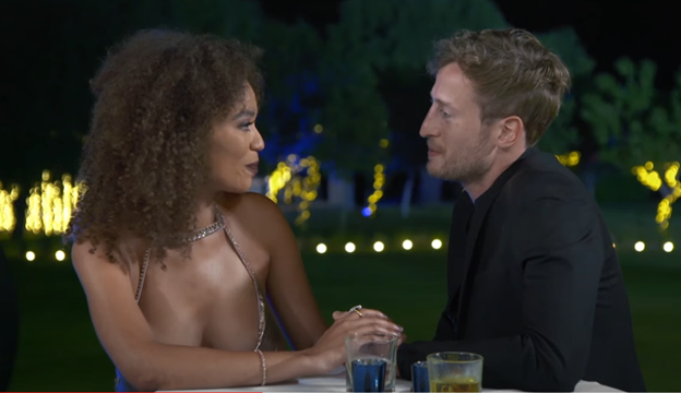 Bachelorette South Africa - Qiniso Van Damme - S/Caps - Media - Vids - NO Discussion - *Sleuthing Spoilers* - Page 4 Pictu313