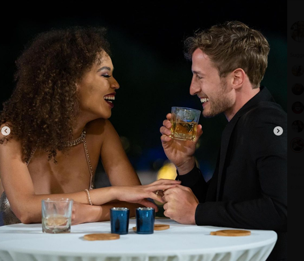 Bachelorette South Africa - Qiniso Van Damme - S/Caps - Media - Vids - NO Discussion - *Sleuthing Spoilers* - Page 4 Pictu315