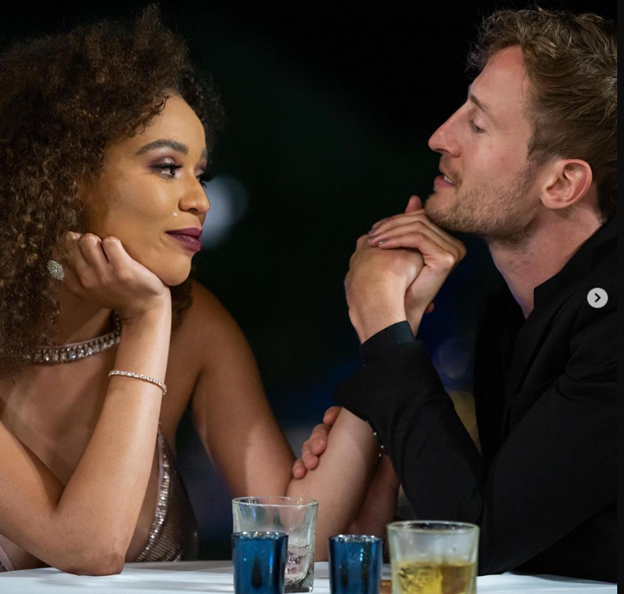 Bachelorette South Africa - Qiniso Van Damme - S/Caps - Media - Vids - NO Discussion - *Sleuthing Spoilers* - Page 4 Pictu316