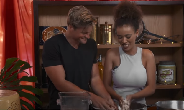 Bachelorette South Africa - Qiniso Van Damme - S/Caps - Media - Vids - NO Discussion - *Sleuthing Spoilers* - Page 4 Pictu411