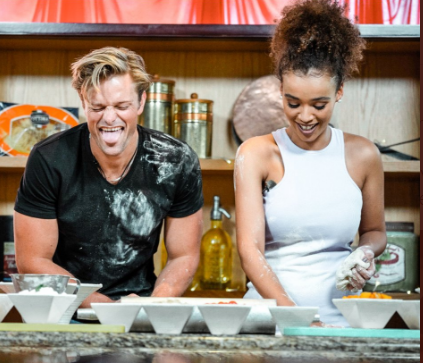Bachelorette South Africa - Qiniso Van Damme - Episodes - Discussion - *Sleuthing Spoilers* - Page 27 Pictu415