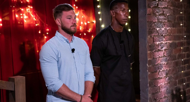 Bachelorette South Africa - Qiniso Van Damme - Episodes - Discussion - *Sleuthing Spoilers* - Page 29 Pictu444