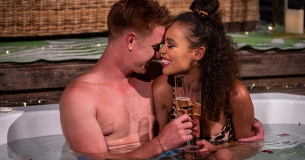 Bachelorette South Africa - Qiniso Van Damme - S/Caps - Media - Vids - NO Discussion - *Sleuthing Spoilers* - Page 5 Pictu511