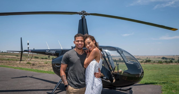 Bachelorette South Africa - Qiniso Van Damme - S/Caps - Media - Vids - NO Discussion - *Sleuthing Spoilers* - Page 5 Pictu513