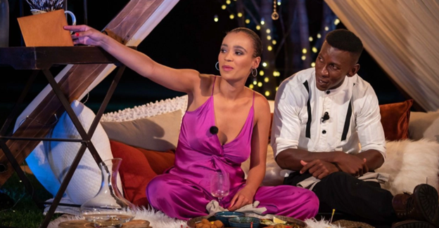 Bachelorette South Africa - Qiniso Van Damme - S/Caps - Media - Vids - NO Discussion - *Sleuthing Spoilers* - Page 5 Pictu529