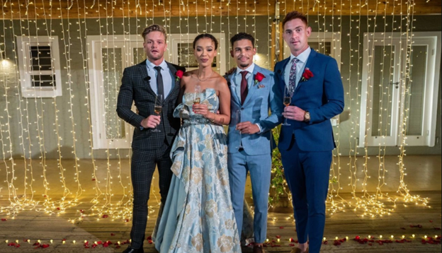 Bachelorette South Africa - Qiniso Van Damme - S/Caps - Media - Vids - NO Discussion - *Sleuthing Spoilers* - Page 5 Pictu536