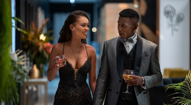 Bachelorette South Africa - Qiniso Van Damme - S/Caps - Media - Vids - NO Discussion - *Sleuthing Spoilers* - Page 5 Pictu566