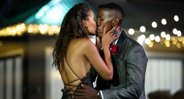 Bachelorette South Africa - Qiniso Van Damme - S/Caps - Media - Vids - NO Discussion - *Sleuthing Spoilers* - Page 5 Pictu572