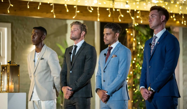 Bachelorette South Africa - Qiniso Van Damme - Contestants - Discussion - *Sleuthing Spoilers* - Page 9 Pictu578