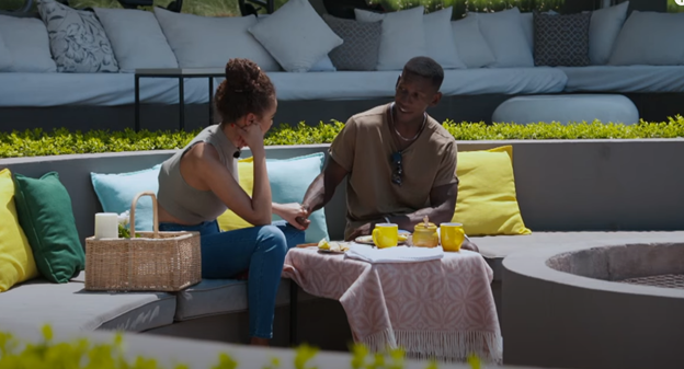 Bachelorette South Africa - Qiniso Van Damme - S/Caps - Media - Vids - NO Discussion - *Sleuthing Spoilers* - Page 2 Pictur15