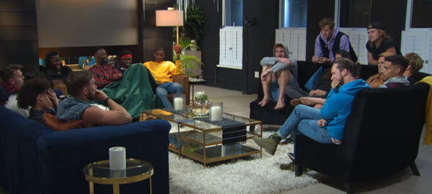 Bachelorette South Africa - Qiniso Van Damme - S/Caps - Media - Vids - NO Discussion - *Sleuthing Spoilers* - Page 2 Pictur31