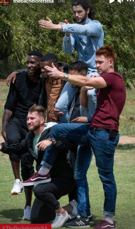 Bachelorette South Africa - Qiniso Van Damme - Contestants - NO Discussion - *Sleuthing Spoilers* - Page 3 Pictur45