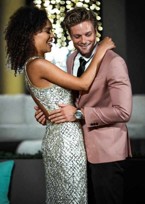Bachelorette South Africa - Qiniso Van Damme - Episodes - Discussion - *Sleuthing Spoilers* - Page 29 Pictur50