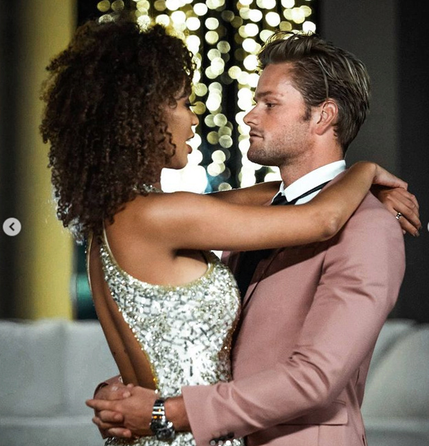 Bachelorette South Africa - Qiniso Van Damme - Episodes - Discussion - *Sleuthing Spoilers* - Page 29 Pictur52