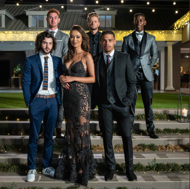 Bachelorette South Africa - Qiniso Van Damme - Contestants - Discussion - *Sleuthing Spoilers* - Page 9 Pictur60