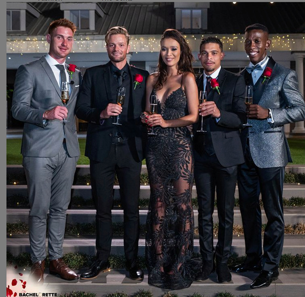 Bachelorette South Africa - Qiniso Van Damme - Contestants - Discussion - *Sleuthing Spoilers* - Page 9 Pictur61