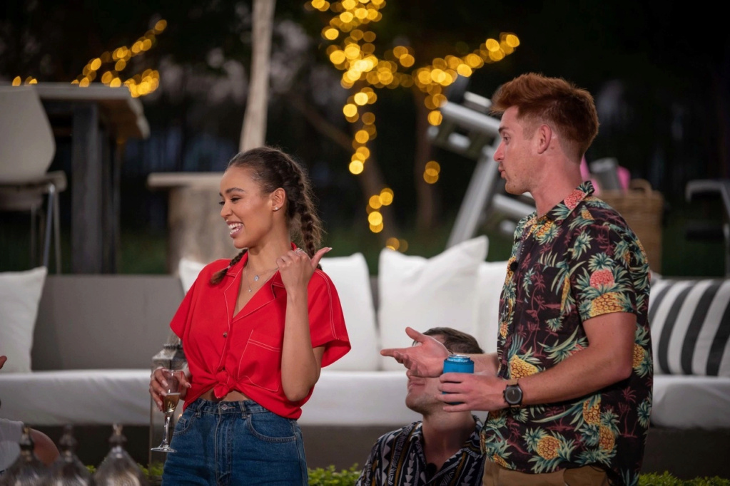 Bachelorette South Africa - Qiniso Van Damme - Episodes - Discussion - *Sleuthing Spoilers* - Page 3 Qiniso11