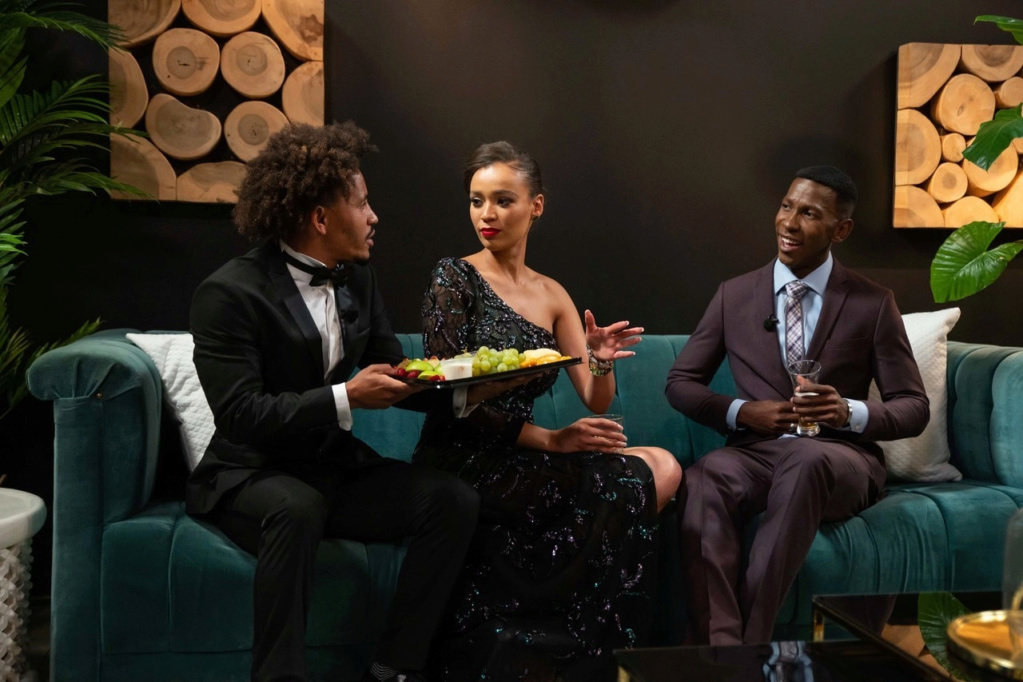 Bachelorette South Africa - Qiniso Van Damme - Episodes - Discussion - *Sleuthing Spoilers* - Page 4 Qiniso18