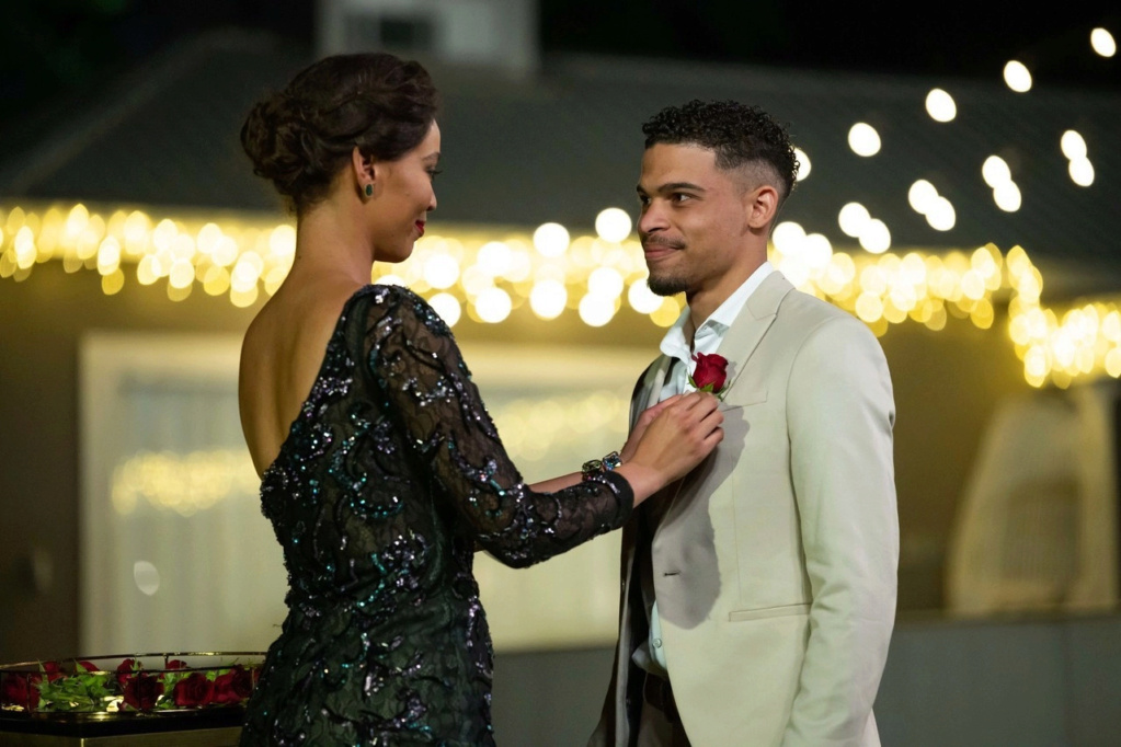 Bachelorette South Africa - Qiniso Van Damme - Episodes - Discussion - *Sleuthing Spoilers* - Page 4 Qiniso21