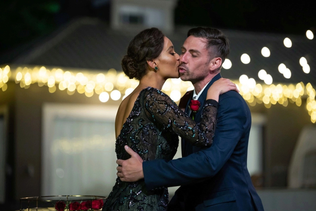 Bachelorette South Africa - Qiniso Van Damme - Episodes - Discussion - *Sleuthing Spoilers* - Page 4 Qiniso22