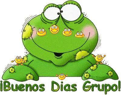 Hilo para dar los buenos días Buenos10