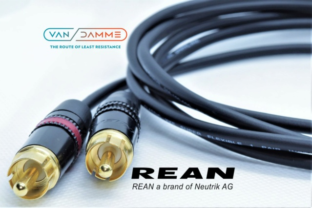Van Damme Directional RCA Cables, Customizable Lengths Rca_2_12