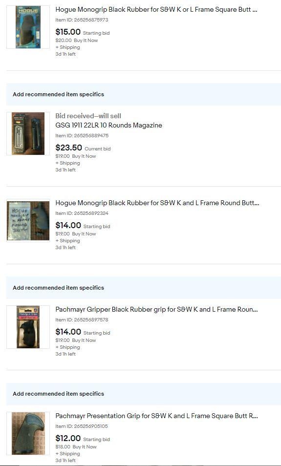 Scope, grips n stuff on eBay Ebay_110
