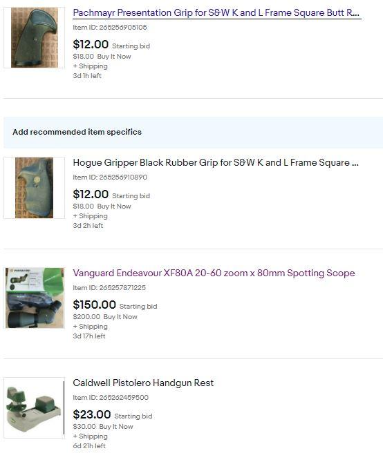 Scope, grips n stuff on eBay Ebay_210