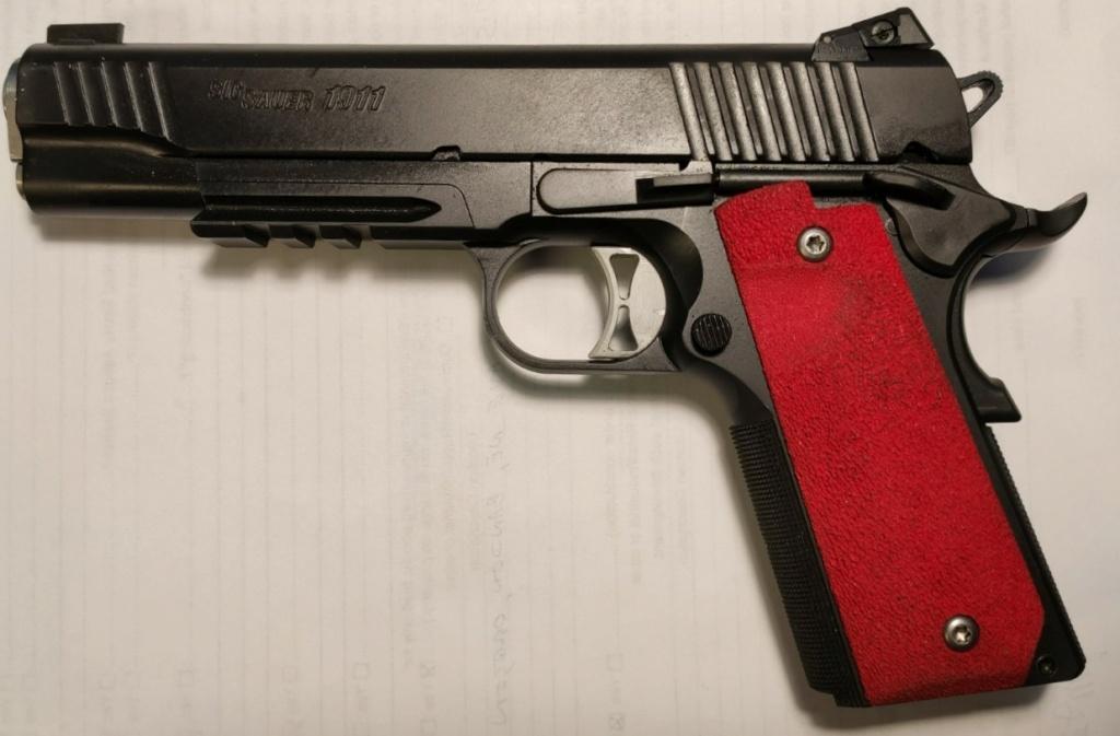 SPF SIG 1911 9mm Img_2024