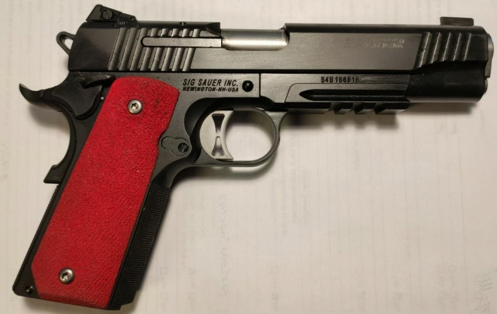 SPF SIG 1911 9mm Img_2025
