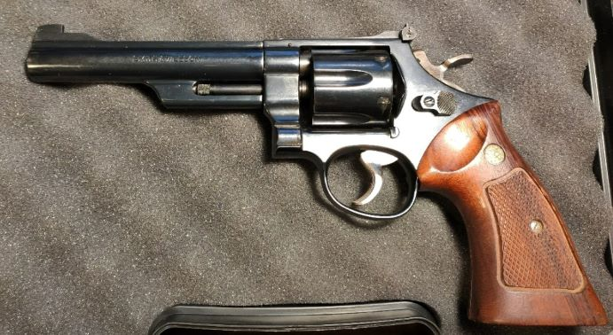 SOLD S&W 25-2 (model of 1955) Img_2029
