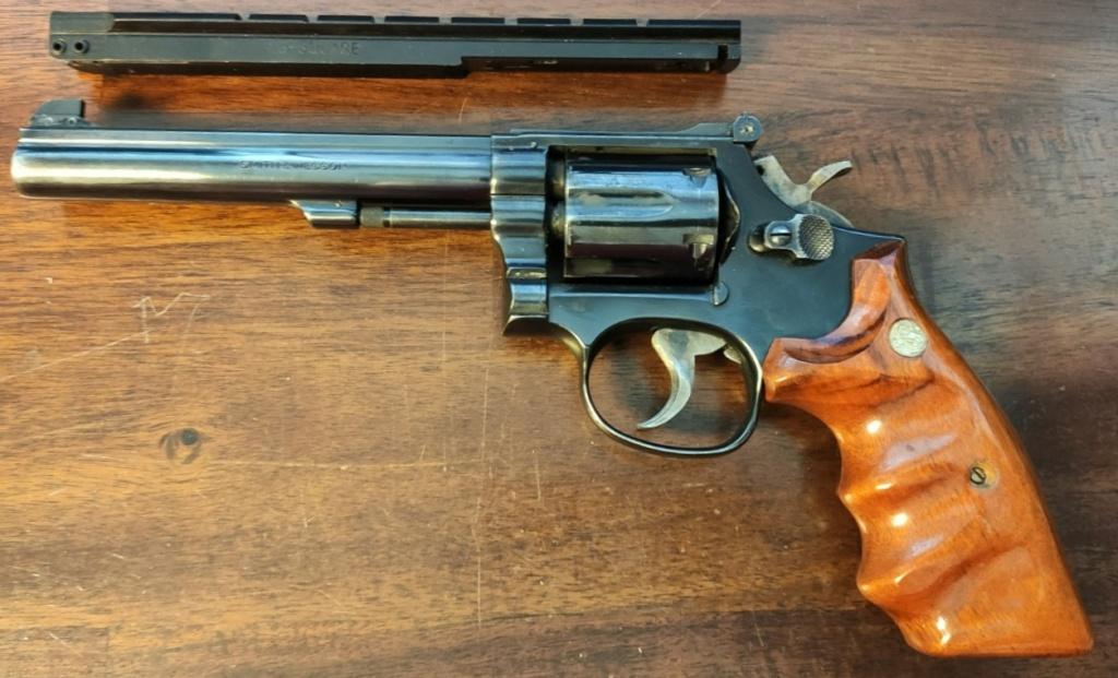 SPF - S&W K14-4 Revolver K14-4_10