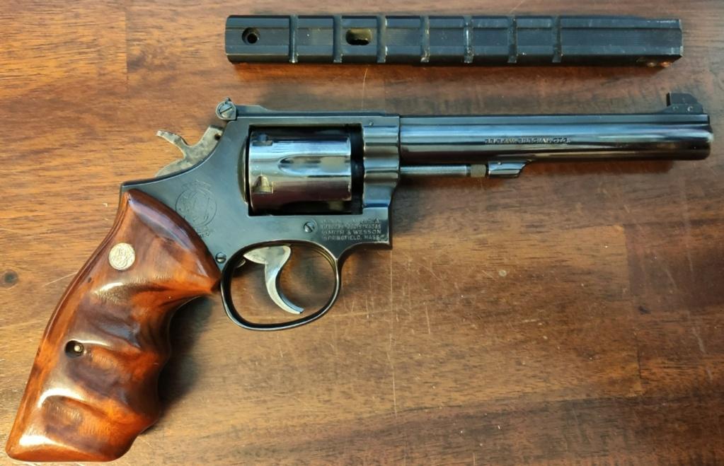 SPF - S&W K14-4 Revolver K14-4_11