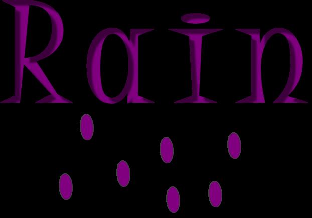 Creative Monthly Word art Challenge • March 2021 Purple10