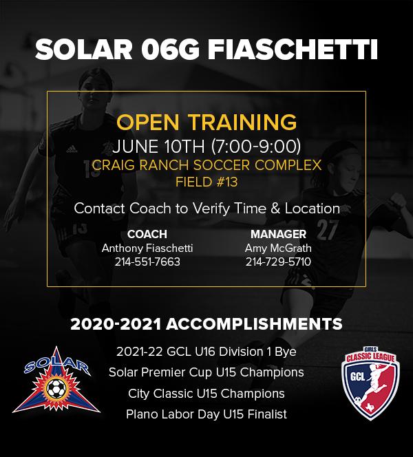 Solar 06G Fiaschetti - GCL D1 - Open Practices/Sessions 2021_s20