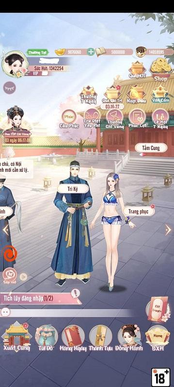 Hack Phượng Hoàng Cẩm Tú miễn phí 19686610
