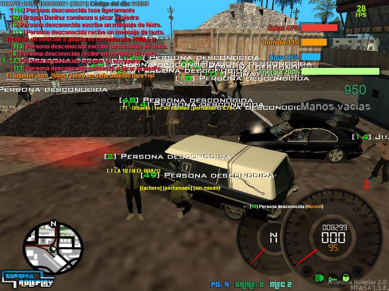 REPORTE [DM CAR] Mta-sc10