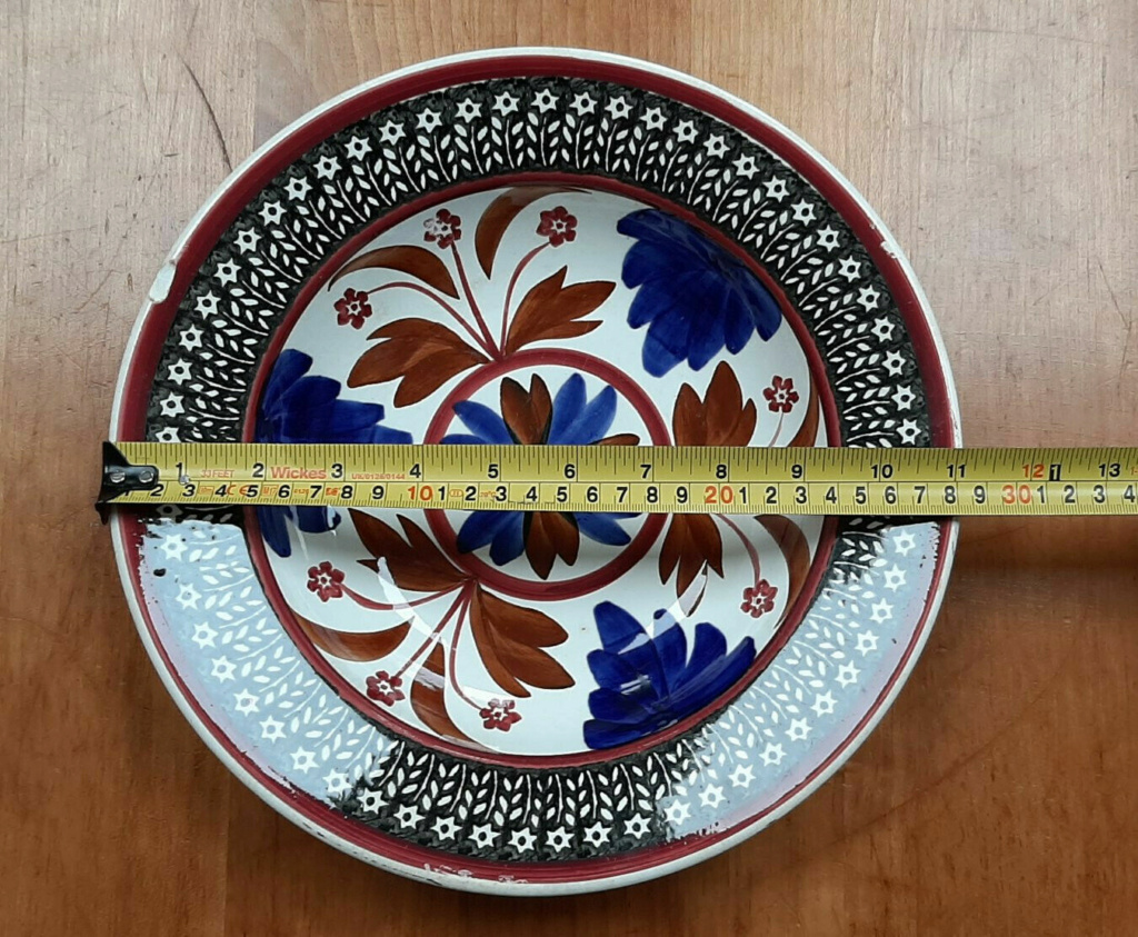 Bowls by Societe Ceramique Maestricht, but when, and what are they? S-l16015