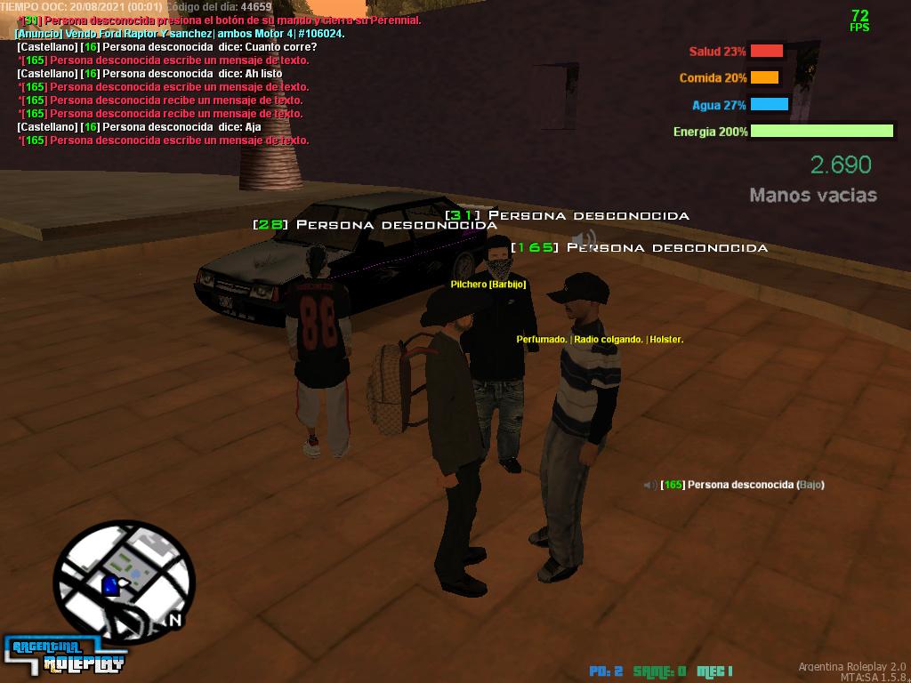 Reporte a ID 31 MOTIVOS: De robo Captur13