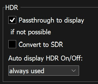 """MPC Video Renderer """"ruins"""" HDR in 16.4.5 Mpc_vi12"""