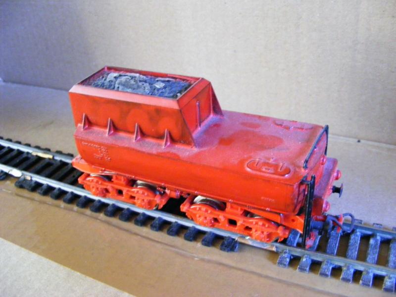 Verschiedene Modellbahn-Basteleien Dscf5810