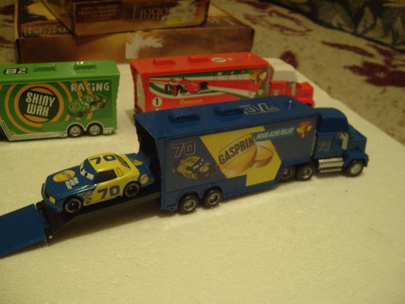 mes autres Cars 1 , 2 , 3 et Planes !!! toutes marques et matieres - Page 16 S7309446