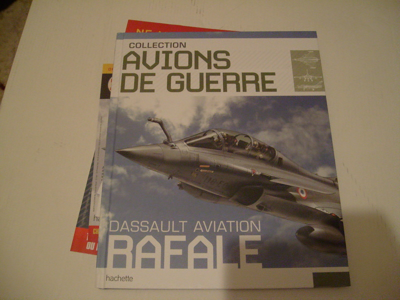collection avions de guerre  par Hachette S7309634